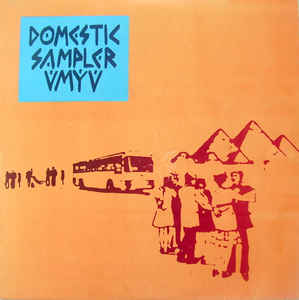 VVAA: Domestic Sampler